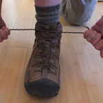 The Art of Lacing